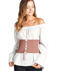Fashion Corset - Pretty|Funkie