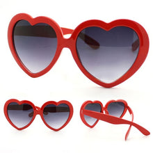 ♥ Signature Heart Shaped Sunglasses ♥ - Pretty|Funkie