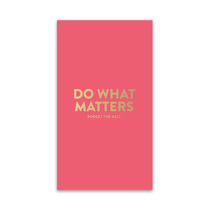 Feel Good Art: Do What Matters - Pretty|Funkie