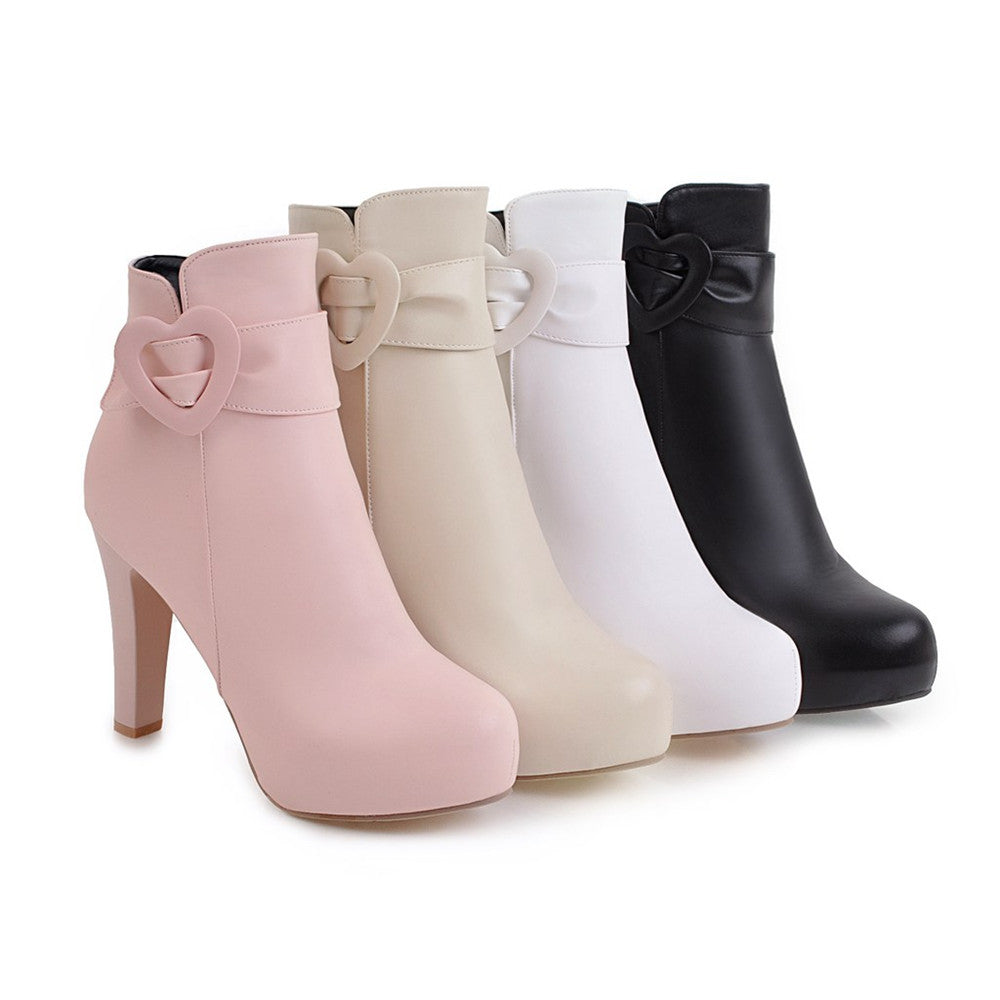 2018 new arrive women boots super high boots big size 34-43