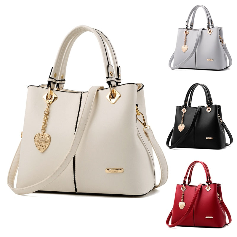 2019 New Women's Bag Fashion Diagonal Casual Women Handbags
