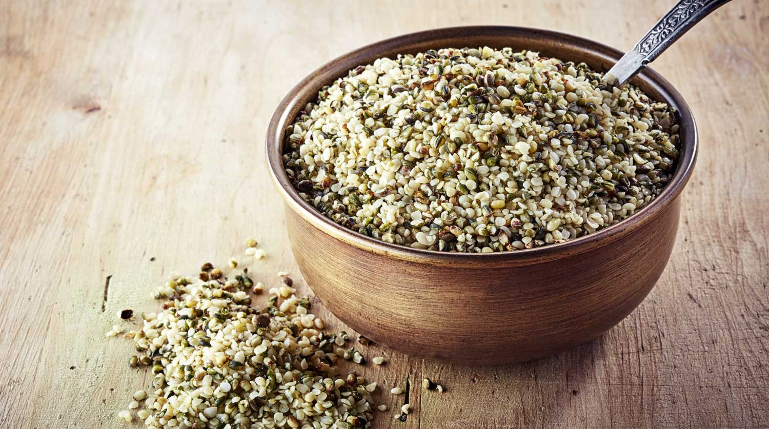 Great Reasons To Start Eating Healthy Hemp?