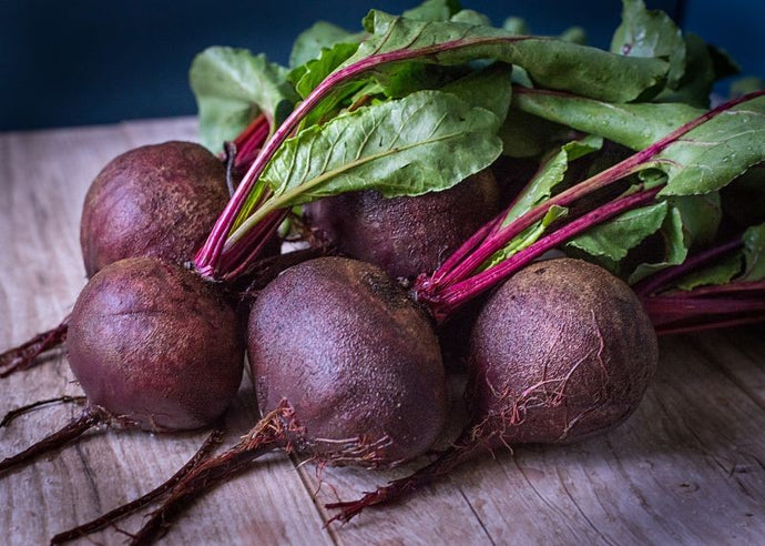 Beetroot can help reduce recovery time post-workout