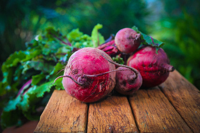 Is Beetroot Juice the Secret to Enhanced Sports Performance?