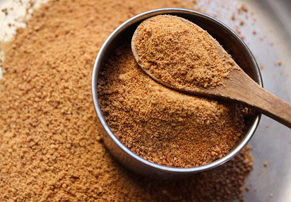 5 Great Reasons To Give Coconut Sugar a Go