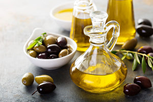 Mediterranean diet - the secret to a long and healthy life?