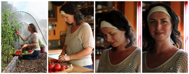 Meet Nicola from Homegrown Kitchen