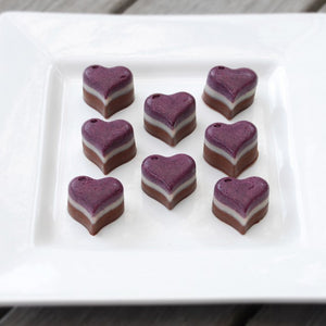 Raw Maqui Berry Chocolates