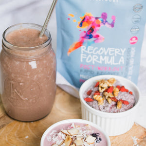 Superfood Recovery Smoothie