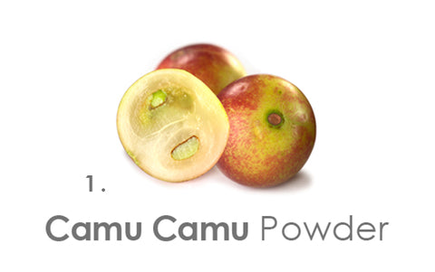 Buy camu camu powder