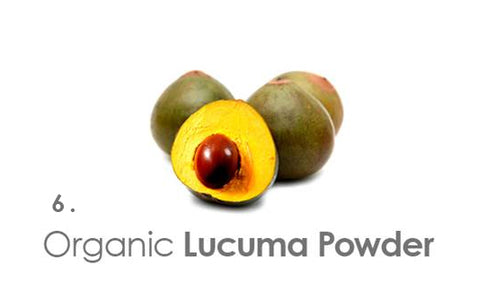 buy organic lucuma powder