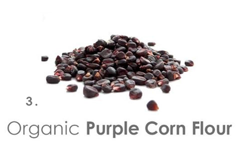 Buy purple corn flour
