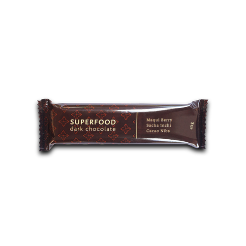 Superfood Chocolate Bar 45g - Matakana Superfoods