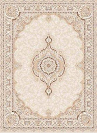 Savannah Beige Flatweave Traditional Area Rug