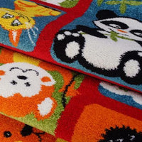 Kindergarten Soft Area Rug