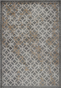 Lonsdale Grey Area Rug -