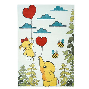 MODA KIDS AREA RUGS