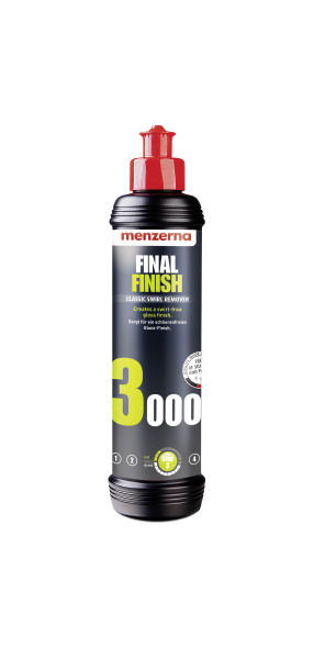 Final Finish 3000 - 250ml