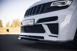 JEEP GRAND CHEROKEE BODY KIT V2