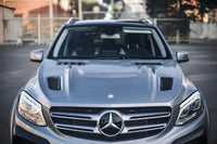 HOOD FOR MERCEDES-BENZ GLE