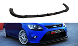 FRONT SPLITTER V.1 FORD FOCUS MK2 RS