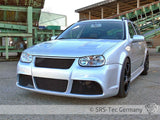 FRONT BUMPER G5-R32R STYLE, VW GOLF 4