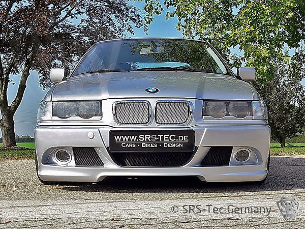 FRONT BUMPER B3 (FOG LIGHT), BMW E36