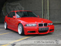 FRONT BUMPER B4 (FOG LIGHT), BMW E36 COMPACT