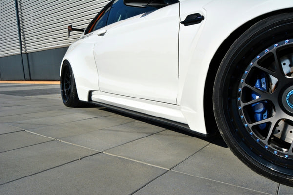 SIDE SKIRTS DIFFUSERS BMW M2 F87
