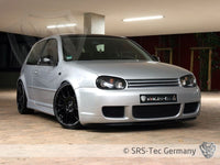 FRONT BUMPER G4-R32 CLEAN, VW GOLF 4