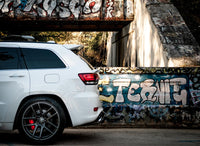 SPOILERS FOR JEEP GRAND CHEROKEE WK2