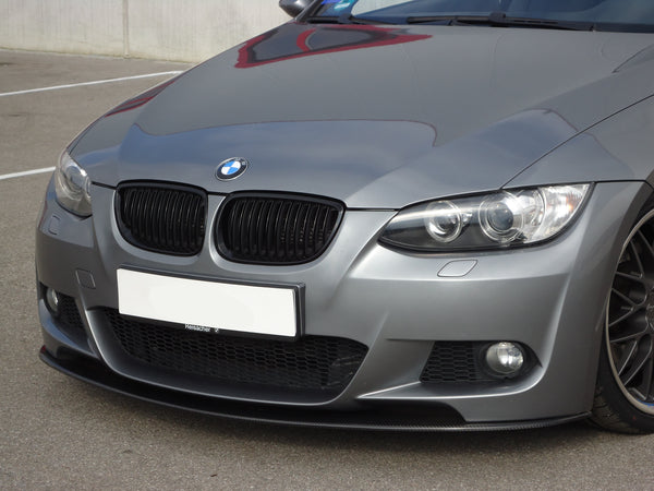 Carbon-Sword for BMW 3er E92 / 93 M-package (before facelift)
