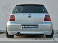 REAR VALANCE JUBI-STYLE, VW GOLF 4
