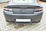 REAR SIDE SPLITTERS ASTON MARTIN V8 VANTAGE