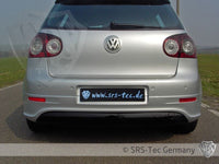 REAR VALANCE G5-R32 CLEAN, VW GOLF V