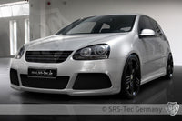 FRONT BUMPER G6R-STYLE CLEAN, VW GOLF V