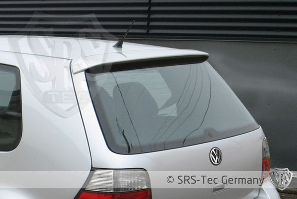 ROOF SPOILER JUBI-STYLE, VW GOLF IV