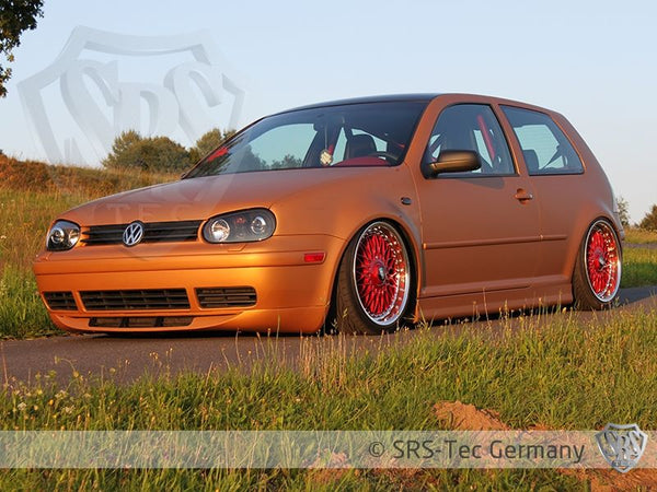 WIDE FRONT FENDER GT, VW GOLF IV
