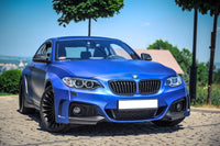 WIDE BODYKIT BMW 2 F22 M-SPORT