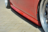 RACING SIDE SKIRTS DIFFUSERS VW GOLF VI GTI 35TH / R20