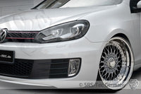 WIDE FENDERS GT, VW GOLF VI