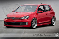 SIDE SKIRTS R-STYLE, VW GOLF VI