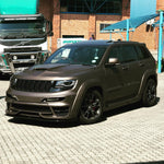 BODY KIT FOR JEEP GC WK2