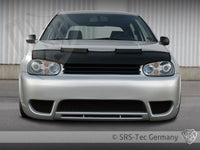 FRONT BUMPER V-STYLE CLEAN, VW GOLF IV