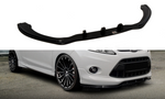 FRONT SPLITTER FOR FIESTA MK7 (FOR ST-LINE / ZETEC S)