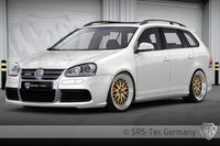 SIDE SKIRTS G5-R32, W GOLF V VARIANT