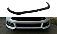 FRONT SPLITTER V.1 FOCUS ST MK3 FACELIFT MODEL