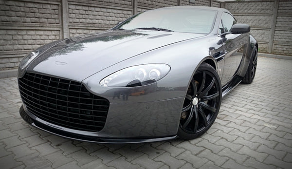 FRONT BUMPER WITH GRILL ASTON MARTIN V8 VANTAGE