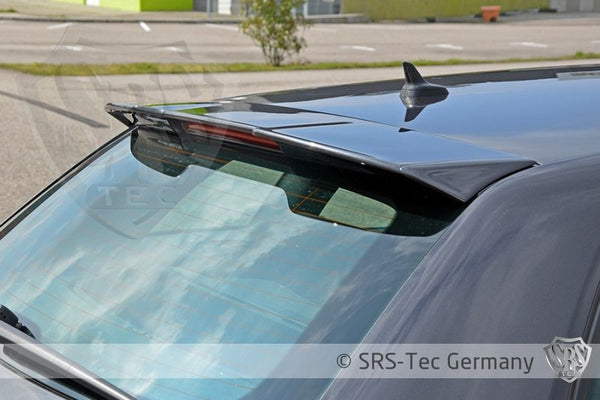 ROOF SPOILER RS, AUDI A3 SPORTBACK 8PA