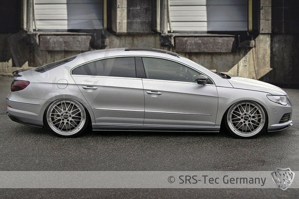 SIDE SKIRTS, VW PASSAT CC